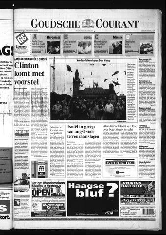Goudsche Courant 1998-10-03