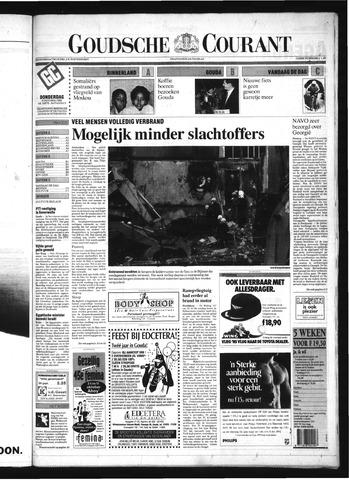 Goudsche Courant 1992-10-08