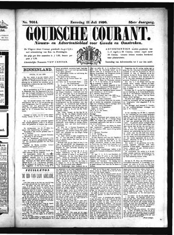 Goudsche Courant 1896-07-11
