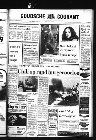Goudsche Courant 1973-09-14