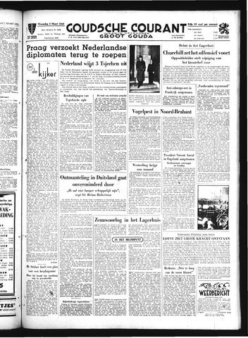 Goudsche Courant 1950-03-08