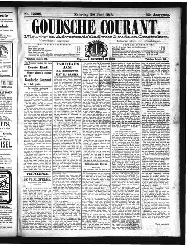 Goudsche Courant 1913-06-28