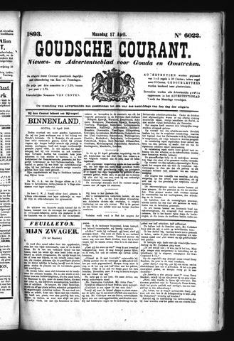 Goudsche Courant 1893-04-17