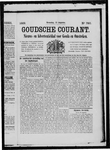 Goudsche Courant 1869-08-25