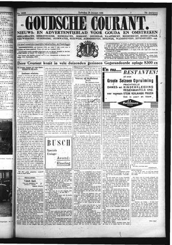 Goudsche Courant 1938-01-29