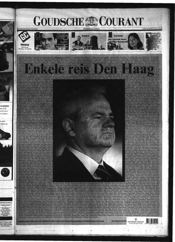 Goudsche Courant 2001-06-29