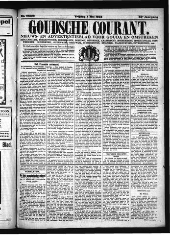 Goudsche Courant 1923-05-04