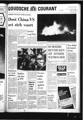 Goudsche Courant 1971-04-14