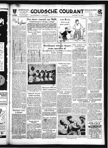 Goudsche Courant 1950-08-05
