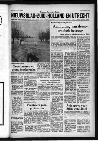 Schoonhovensche Courant 1970-03-02