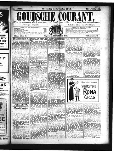 Goudsche Courant 1913-11-05
