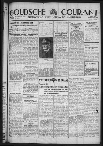 Goudsche Courant 1941-02-08