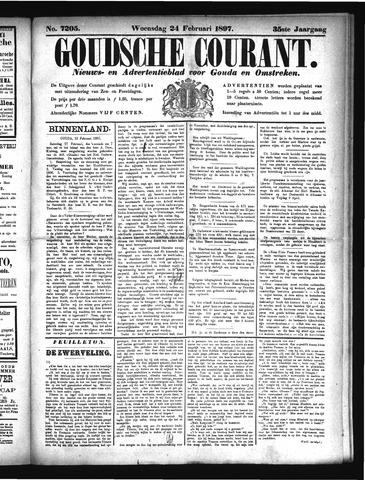 Goudsche Courant 1897-02-24