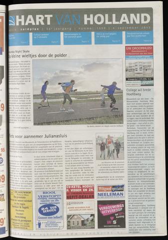 Hart van Holland - Editie Zuidplas 2013-09-04