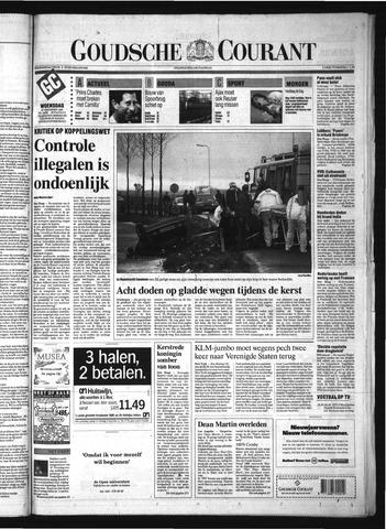 Goudsche Courant 1995-12-27