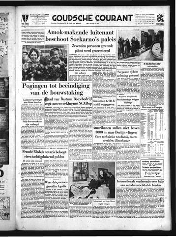 Goudsche Courant 1960-03-10