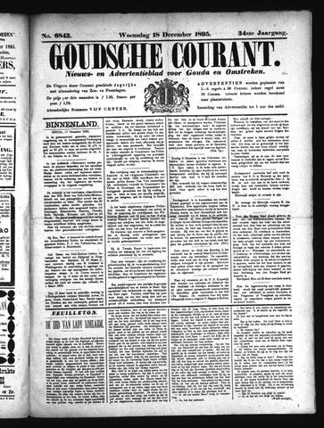 Goudsche Courant 1895-12-18