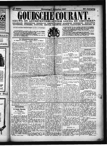 Goudsche Courant 1927-09-07