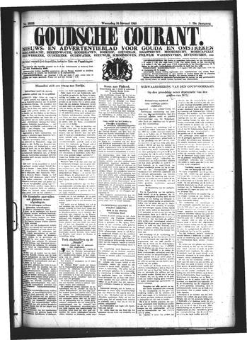 Goudsche Courant 1940-01-24