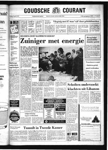 Goudsche Courant 1979-04-06