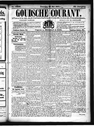Goudsche Courant 1917-05-26