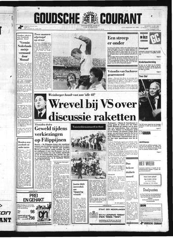 Goudsche Courant 1984-05-14
