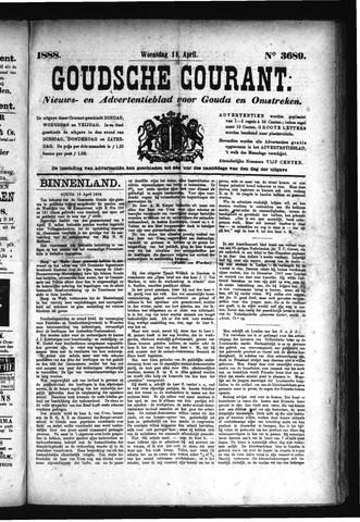 Goudsche Courant 1888-04-11