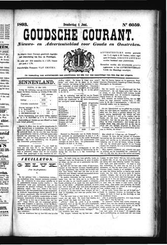 Goudsche Courant 1893-06-01