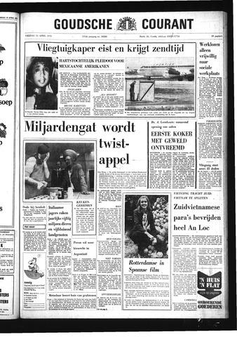 Goudsche Courant 1972-04-14
