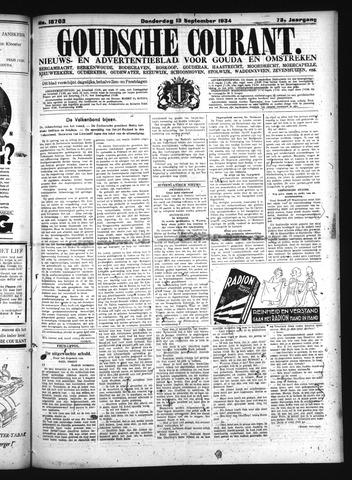 Goudsche Courant 1934-09-13
