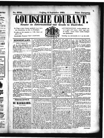 Goudsche Courant 1895-09-06