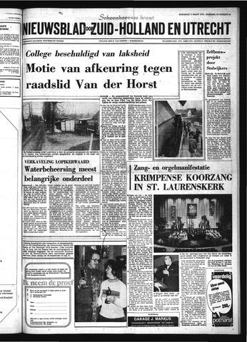 Schoonhovensche Courant 1976-03-17