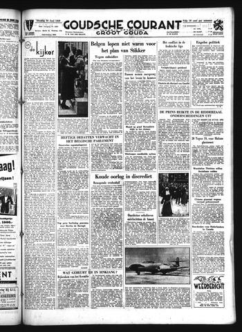 Goudsche Courant 1950-06-20