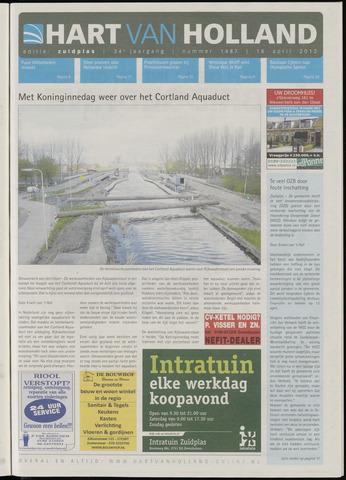 Hart van Holland - Editie Zuidplas 2012-04-18