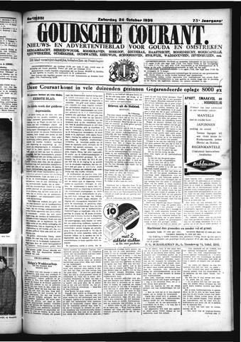 Goudsche Courant 1936-10-24