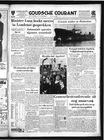 Goudsche Courant 1961-03-15