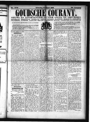 Goudsche Courant 1928-03-10