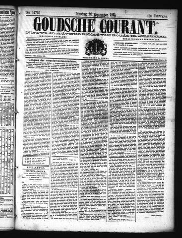 Goudsche Courant 1921-09-20