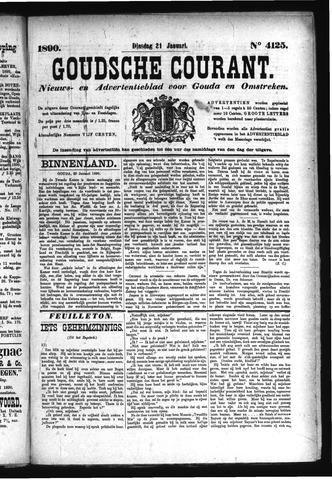 Goudsche Courant 1890-01-28