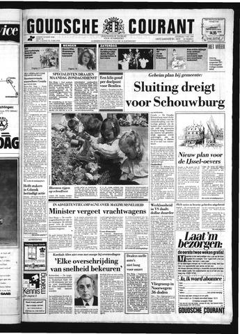 Goudsche Courant 1988-05-07