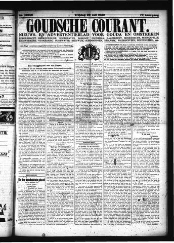 Goudsche Courant 1932-07-29