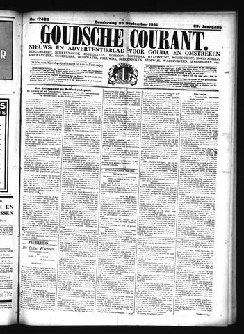 Goudsche Courant 1930-09-24