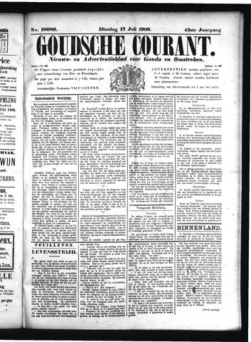 Goudsche Courant 1906-07-17