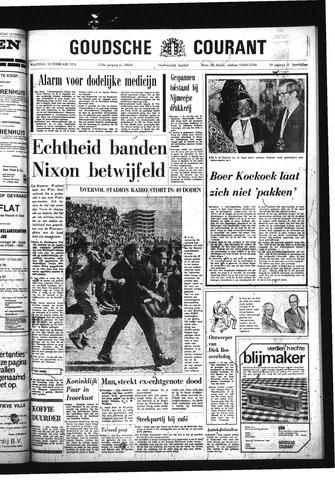 Goudsche Courant 1974-02-18