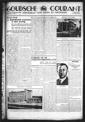 Goudsche Courant 1940-09-02