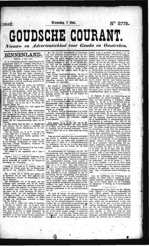 Goudsche Courant 1882-06-07