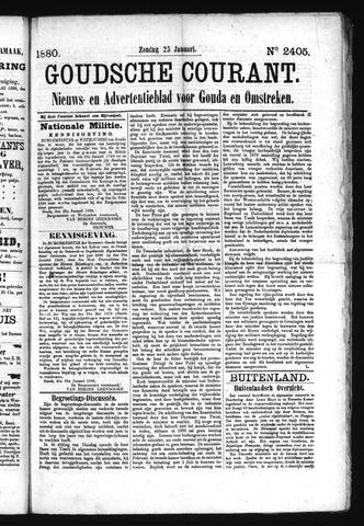 Goudsche Courant 1880-01-25
