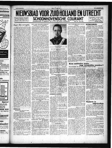 Schoonhovensche Courant 1947-06-27