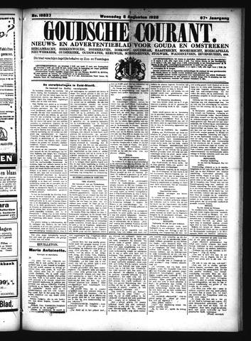 Goudsche Courant 1928-08-08