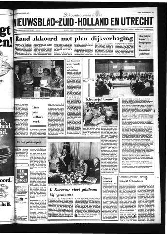 Schoonhovensche Courant 1978-10-16
